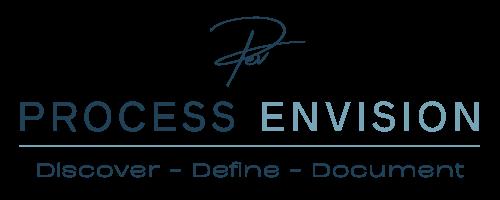 Process Envision logo