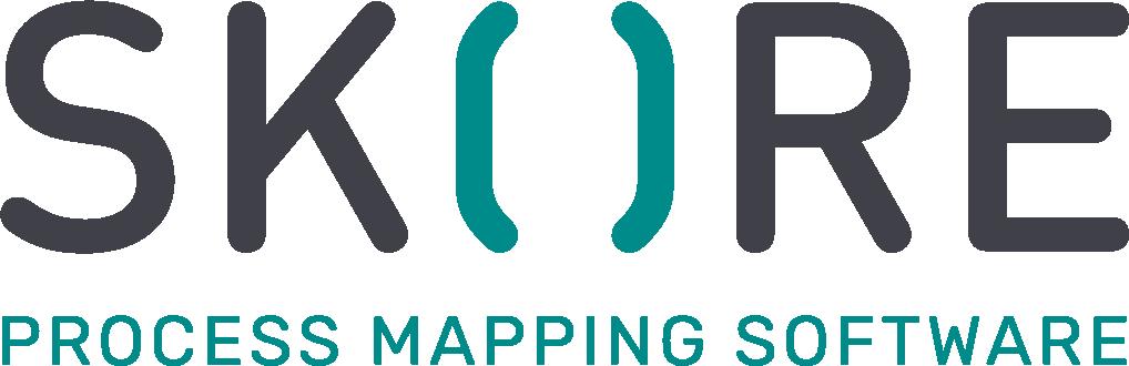 SKORE Company Logo
