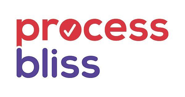 Process bliss logo